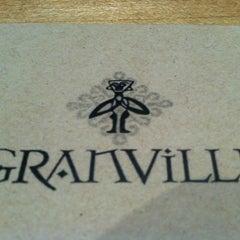 Photo taken at Granville Cafe by Peter K. on 9/10/2012