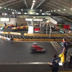 Photo taken at F1 Boston by Chanda 💋 M. on 6/19/2012