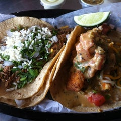 Photo taken at Torchy's Tacos by Joe A. on 3/9/2012
