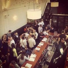 Photo taken at Essex Restaurant by Jon M. on 4/29/2012