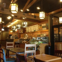 Photo taken at Caribou Coffee by Aّmoُon on 6/23/2012