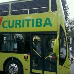 Photo taken at Estação Tubo Praça Tiradentes (Ligeirinho - Linhas 304/307/607) by Wilson I. on 4/10/2012