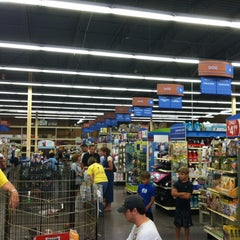 Photo taken at PetSmart by Russ M. on 8/4/2012