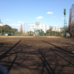 Photo taken at 哲学堂公園 by Kenta K. on 2/18/2012