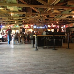 Photo taken at Gruene Hall by Bill F. on 8/19/2012