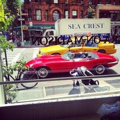 Photo taken at Yura On Madison by Micah W. on 6/26/2012