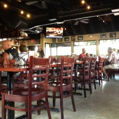 Photo taken at Anthony's Coal Fired Pizza by John S. on 4/13/2012