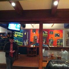 Photo taken at Los Choris by lorenzo d. on 5/13/2012