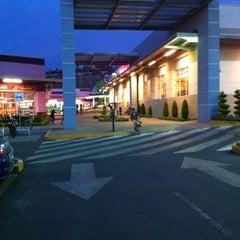 Photo taken at Coacalco Power Center by José Arturo G. on 4/28/2012