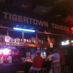 Photo taken at Tiger Town Tavern by Joe M. on 9/12/2012
