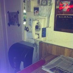 Photo taken at Round Corner Tavern by Chantelle A. on 6/9/2012