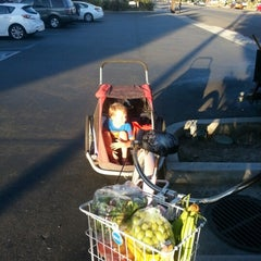 Photo taken at Westridge Market by Ryan L. on 7/25/2012