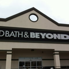 Photo taken at Bed Bath & Beyond by Mike R. on 3/3/2012