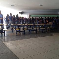 Photo taken at Escola Crescimento by Emily F. on 4/25/2012