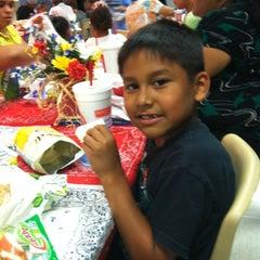 Photo taken at Bill Brown Elementary School by Misty G. on 5/4/2012