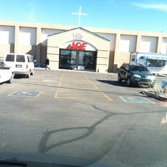 Photo taken at Ace Hardware by Louisa T. on 2/4/2012