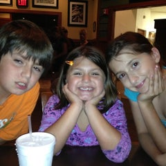 Photo taken at Houligan's by Sherri H. on 3/1/2012