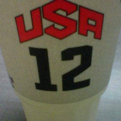 Photo taken at Burger King® by Keith T. on 7/7/2012