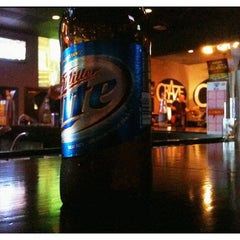 Photo taken at CraZe Tavern by Kevin S. on 5/25/2012