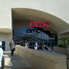 Photo taken at AMC Mission Valley 20 by Gabby Livingston @. on 8/29/2012