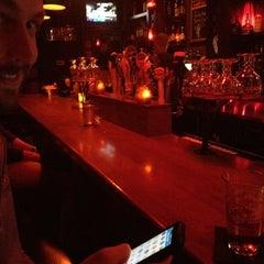 Photo taken at Beacon Street Tavern by Klaudia P. on 6/15/2012