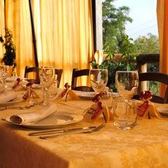 Photo taken at Agriturismo Castello by natasha e. on 9/5/2012