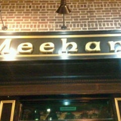 Photo taken at Meehan's Public House by Thomas N. on 2/7/2012