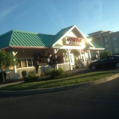 Photo taken at Outback Steakhouse by The Eddys on 6/15/2012