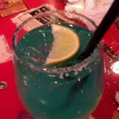 Photo taken at Dick's Last Resort by Jacey B. on 2/11/2012