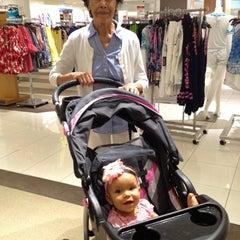 Photo taken at Macy's by Blanca V. on 5/24/2012
