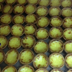 Photo taken at Neptune Bakery & Deli by Jeanne A. on 4/17/2012