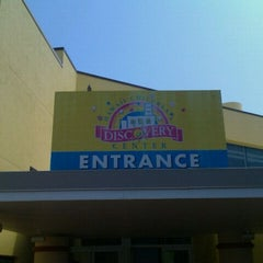 Photo taken at Hawaii Children's Discovery Center by Darren T. on 4/1/2012