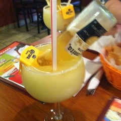 Photo taken at Monterrey Mexican Restaurant by Sarah S. on 5/8/2012