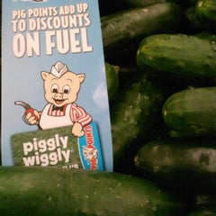 Photo taken at Piggly Wiggly by senator d. on 2/22/2012