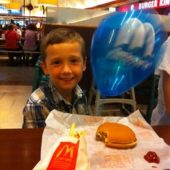 Photo taken at McDonald's by Francisco R. on 8/2/2012