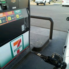 Photo taken at 7-Eleven by Johnny C. on 3/3/2012
