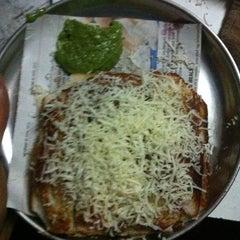 Photo taken at Manju Sandwich by Kunal T. on 6/6/2012
