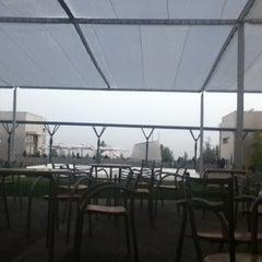 Photo taken at Universidad del Desarrollo by María Paz C. on 4/4/2012
