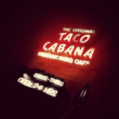 Photo taken at Taco Cabana by Andy P. on 7/7/2012