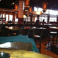 Photo taken at Sopranos Italian Kitchen by Charlie M. on 3/26/2012