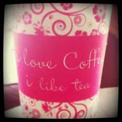 Photo taken at Kofi Anan Coffee by DoublesD . on 7/11/2012