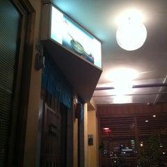 Photo taken at Deusimar Sushi by Fernando S. on 2/24/2012