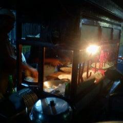Photo taken at Ketoprak Ampera by Gilang W. on 4/4/2012