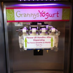 Photo taken at Granny's Donuts by A-Rod on 6/30/2012