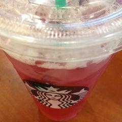 Photo taken at Starbucks by Cheryl R. on 7/20/2012