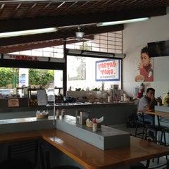Photo taken at Tortas Toño by Jorge G. on 3/31/2012