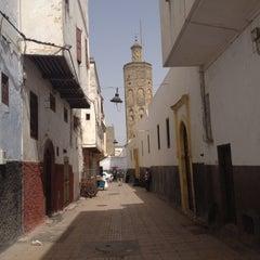 Photo taken at Joutia Lgza by Hamza S. on 8/22/2012