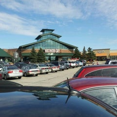 Photo taken at Fox River Mall by Tony M. on 3/13/2012