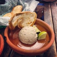 Photo taken at Pilar Cuban Eatery by kenyatta c. on 7/21/2012