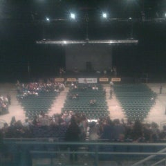Photo taken at Horncastle Arena by Paul H. on 5/10/2012